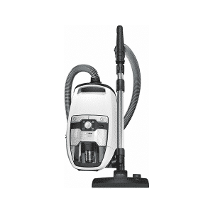 Miele Bagless Cylinder Vacuum Cleaner